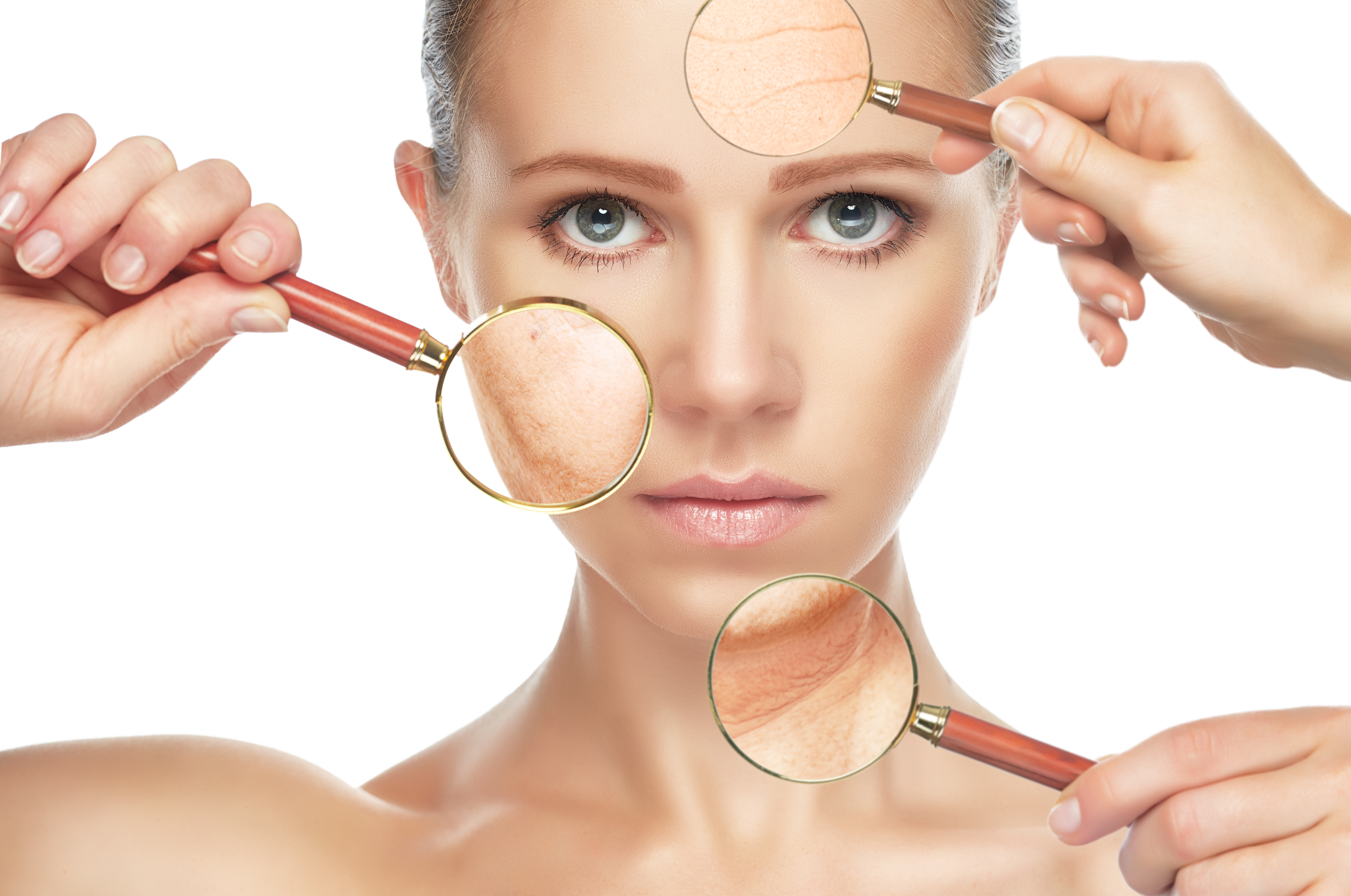 How To Get Shine Free With Oily Skin Care Tips