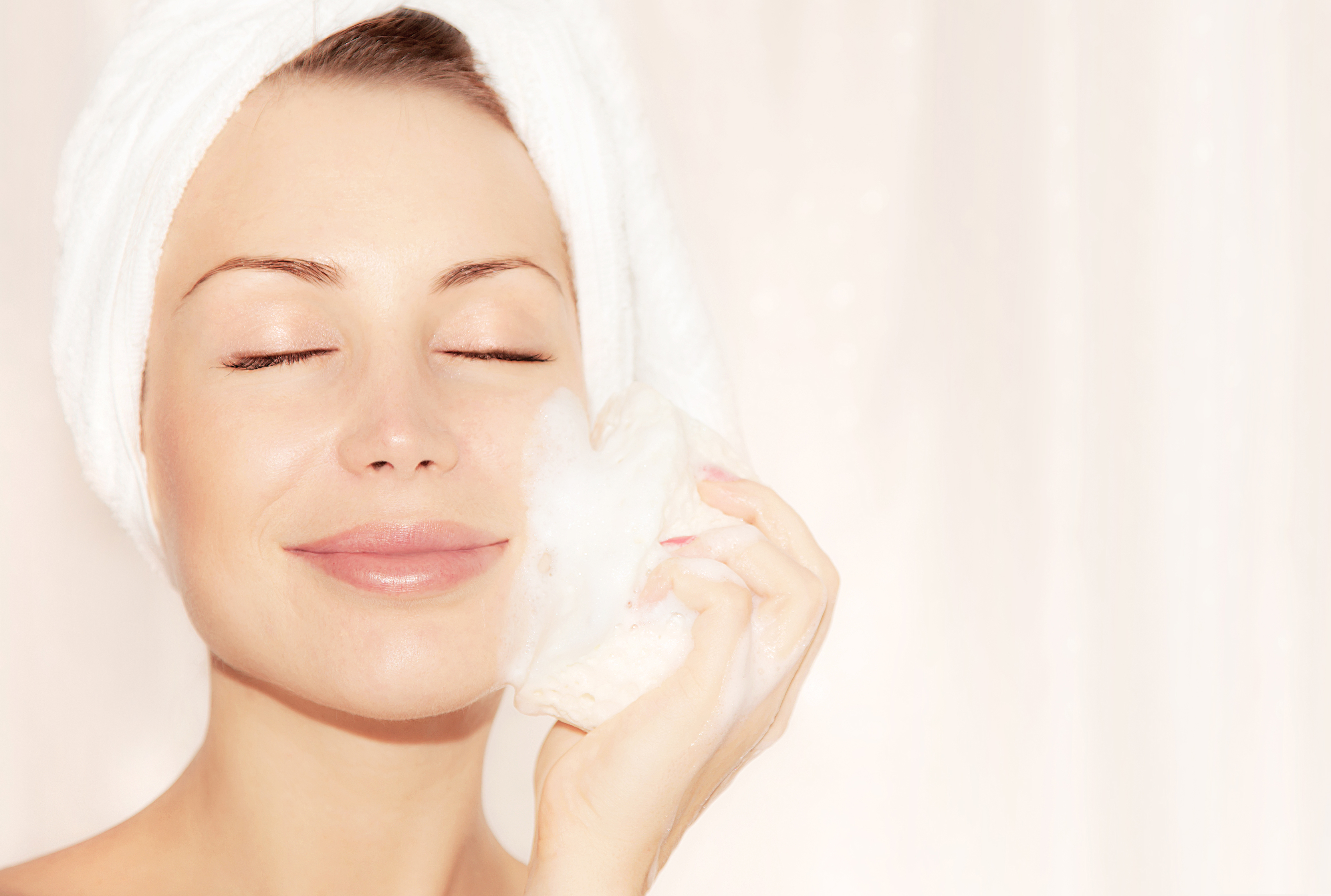 How to Keep Your Face Clean How to Keep Your Face Clean new foto